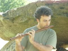 thierry cazals,cv,musicien